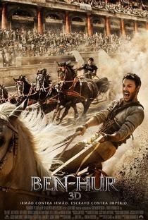 Assistir Ben-Hur Online Grátis Dublado Legendado (Full HD, 720p, 1080p) | Timur Bekmambetov | 2016