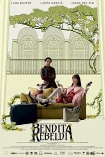 Assistir Bendita Rebeldía Online Grátis Dublado Legendado (Full HD, 720p, 1080p) | Laura Perez Cervera | 2020