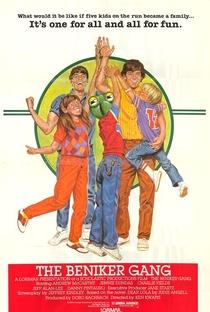Assistir Beniker Gang - Os Fugitivos Online Grátis Dublado Legendado (Full HD, 720p, 1080p)   Ken Kwapis   1982