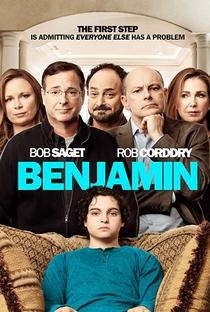 Assistir Benjamin Online Grátis Dublado Legendado (Full HD, 720p, 1080p) | Bob Saget | 2019