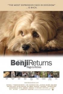 Assistir Benji - Um Amigo Especial Online Grátis Dublado Legendado (Full HD, 720p, 1080p) | Joe Camp | 2004