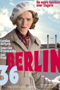 Assistir Berlin 36 Online Grátis Dublado Legendado (Full HD, 720p, 1080p) | Kaspar Heidelbach | 2009