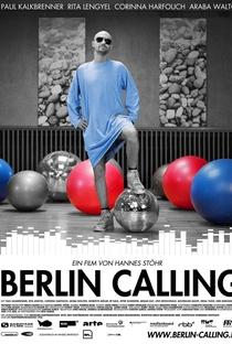 Assistir Berlin Calling Online Grátis Dublado Legendado (Full HD, 720p, 1080p) | Hannes Stöhr | 2008