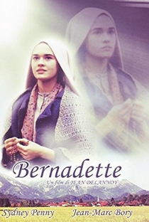 Assistir Bernadette Online Grátis Dublado Legendado (Full HD, 720p, 1080p) | Jean Delannoy | 1988