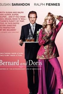 Assistir Bernard e Doris - O Mordomo e a Milionária Online Grátis Dublado Legendado (Full HD, 720p, 1080p) | Bob Balaban | 2006