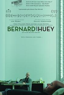 Assistir Bernard e Huey Online Grátis Dublado Legendado (Full HD, 720p, 1080p) | Dan Mirvish | 2017