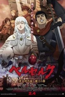 Assistir Berserk Era de Ouro Ato I: Ovo do Supremo Imperador Online Grátis Dublado Legendado (Full HD, 720p, 1080p) | Toshiyuki Kubooka | 2012
