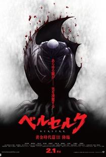Assistir Berserk: Era de Ouro Ato III: A Queda Online Grátis Dublado Legendado (Full HD, 720p, 1080p) | Toshiyuki Kubooka | 2013
