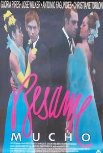 Assistir Besame Mucho Online Grátis Dublado Legendado (Full HD, 720p, 1080p) | Francisco Ramalho Jr. | 1987