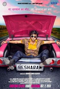 Assistir Besharam Online Grátis Dublado Legendado (Full HD, 720p, 1080p) | Abhinav Kashyap | 2013