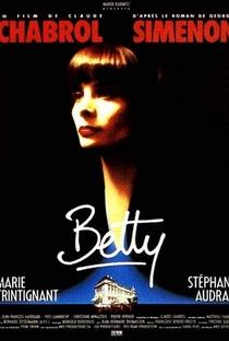 Assistir Betty - Uma Mulher Sem Passado Online Grátis Dublado Legendado (Full HD, 720p, 1080p) | Claude Chabrol | 1992