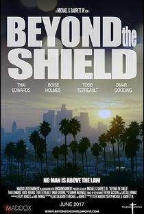Assistir Beyond the Shield Online Grátis Dublado Legendado (Full HD, 720p, 1080p) | Michael G. Barrett Jr. | 2017