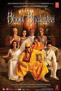 Assistir Bhool Bhulaiyaa Online Grátis Dublado Legendado (Full HD, 720p, 1080p) | Priyadarshan | 2007