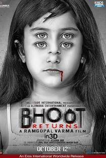 Assistir Bhoot Returns Online Grátis Dublado Legendado (Full HD, 720p, 1080p)   Ram Gopal Varma   2012