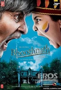 Assistir Bhoothnath Online Grátis Dublado Legendado (Full HD, 720p, 1080p) | Vivek Sharma | 2008