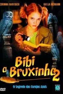 Assistir Bibi, A Bruxinha 2 - O Segredo das Corujas Azuis Online Grátis Dublado Legendado (Full HD, 720p, 1080p) | Franziska Buch | 2004