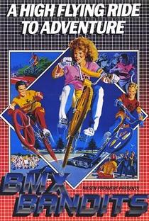 Assistir Bicicletas Voadoras Online Grátis Dublado Legendado (Full HD, 720p, 1080p) | Brian Trenchard-Smith | 1983