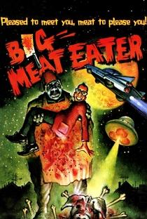Assistir Big Meat Eater Online Grátis Dublado Legendado (Full HD, 720p, 1080p) | Chris Windsor (I) | 1982