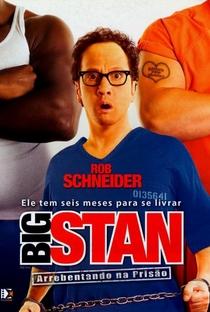 Assistir Big Stan: Arrebentando na Prisão Online Grátis Dublado Legendado (Full HD, 720p, 1080p) | Rob Schneider (I) | 2007