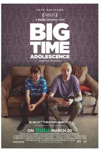 Assistir Big Time Adolescence Online Grátis Dublado Legendado (Full HD, 720p, 1080p)   Jason Orley   2020