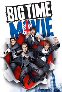 Assistir Big Time Rush - O Filme Online Grátis Dublado Legendado (Full HD, 720p, 1080p)   Savage Steve Holland   2012