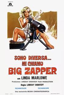 Assistir Big Zapper Online Grátis Dublado Legendado (Full HD, 720p, 1080p)   Lindsay Shonteff   1973