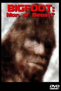 Assistir Bigfoot: Man or Beast? Online Grátis Dublado Legendado (Full HD, 720p, 1080p) | Lawrence Crowley | 1972