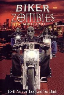 Assistir Biker Zombies Online Grátis Dublado Legendado (Full HD, 720p, 1080p) | Todd Brunswick | 2001