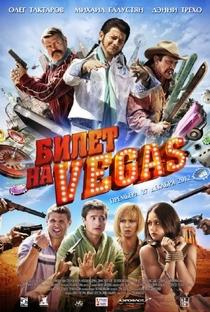 Assistir Bilet na Vegas Online Grátis Dublado Legendado (Full HD, 720p, 1080p) | Gor Kirakosian | 2013