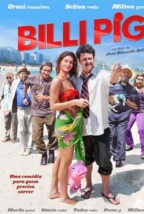Assistir Billi Pig Online Grátis Dublado Legendado (Full HD, 720p, 1080p) | José Eduardo Belmonte | 2012