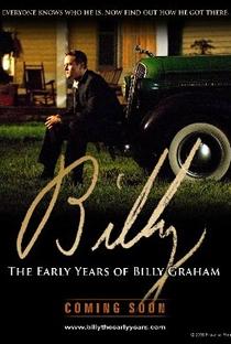 Assistir Billy: Os Primeiros Anos Online Grátis Dublado Legendado (Full HD, 720p, 1080p) | Robby Benson | 2008