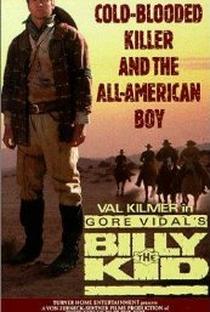 Assistir Billy the Kid: A Lenda Online Grátis Dublado Legendado (Full HD, 720p, 1080p) | William A. Graham | 1989