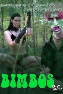 Assistir Bimbos B.C. Online Grátis Dublado Legendado (Full HD, 720p, 1080p) | Todd Sheets (I) | 1990