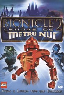 Assistir Bionicle 2: As Lendas de Metru Nui Online Grátis Dublado Legendado (Full HD, 720p, 1080p) | David Molina