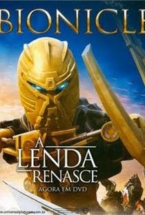 Assistir Bionicle: A Lenda Renasce Online Grátis Dublado Legendado (Full HD, 720p, 1080p) | Mark Baldo | 2009