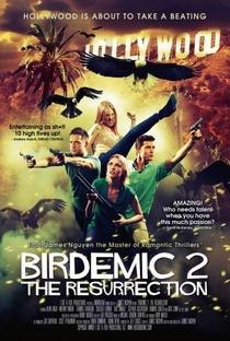 Assistir Birdemic 2: The Resurrection Online Grátis Dublado Legendado (Full HD, 720p, 1080p) | James Nguyen | 2012