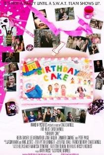 Assistir Birthday Cake Online Grátis Dublado Legendado (Full HD, 720p, 1080p) | Chad Darnell | 2013