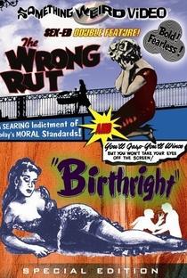 Assistir Birthright Online Grátis Dublado Legendado (Full HD, 720p, 1080p)   Bill Clifford   1951