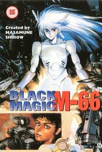 Assistir Black Magic M-66 Online Grátis Dublado Legendado (Full HD, 720p, 1080p) | Masamune Shirow | 1987