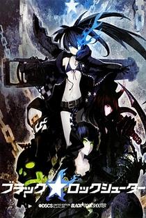 Assistir Black Rock Shooter Online Grátis Dublado Legendado (Full HD, 720p, 1080p) | Shinobu Yoshioka | 2010