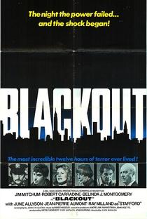 Assistir Blackout - Terror em New York Online Grátis Dublado Legendado (Full HD, 720p, 1080p) | Eddy Matalon | 1978