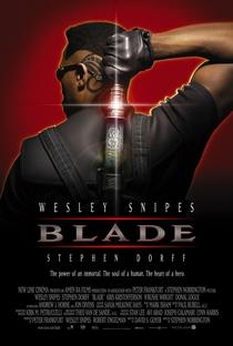 Assistir Blade: O Caçador de Vampiros Online Grátis Dublado Legendado (Full HD, 720p, 1080p) | Stephen Norrington | 1998