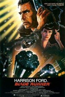Assistir Blade Runner: O Caçador de Andróides Online Grátis Dublado Legendado (Full HD, 720p, 1080p) | Ridley Scott | 1982
