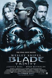 Assistir Blade: Trinity Online Grátis Dublado Legendado (Full HD, 720p, 1080p) | David S. Goyer | 2004