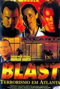 Assistir Blast: Terrorismo em Atlanta Online Grátis Dublado Legendado (Full HD, 720p, 1080p)   Albert Pyun   1997