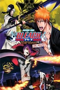Assistir Bleach: 4 - The Hell Chapter Online Grátis Dublado Legendado (Full HD, 720p, 1080p) | Noriyuki Abe | 2010