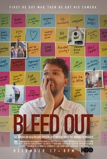 Assistir Bleed Out Online Grátis Dublado Legendado (Full HD, 720p, 1080p) | Stephen Burrows | 2018
