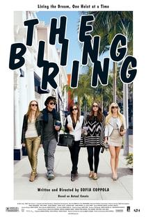 Assistir Bling Ring - A Gangue de Hollywood Online Grátis Dublado Legendado (Full HD, 720p, 1080p) | Sofia Coppola | 2013