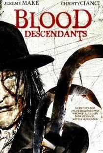 Assistir Blood Descendants Online Grátis Dublado Legendado (Full HD, 720p, 1080p) | Chuck Gramling | 2007