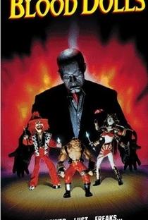 Assistir Blood Dolls Online Grátis Dublado Legendado (Full HD, 720p, 1080p) | Charles Band | 1999